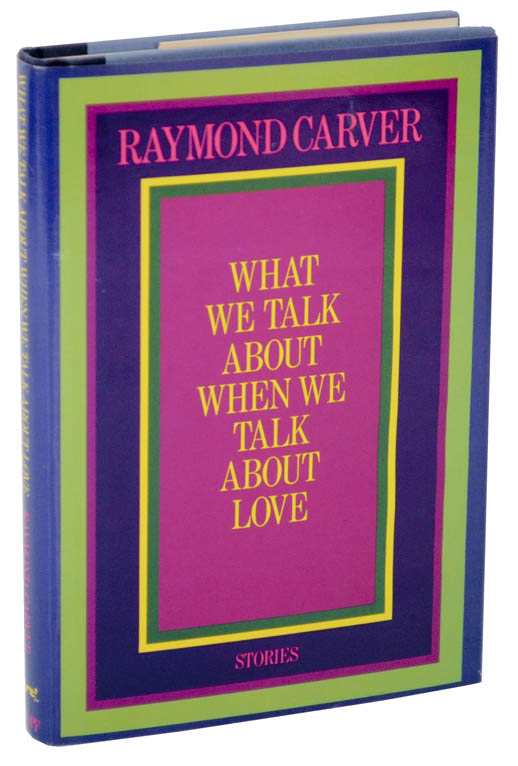 cathedral written by raymond carver essay